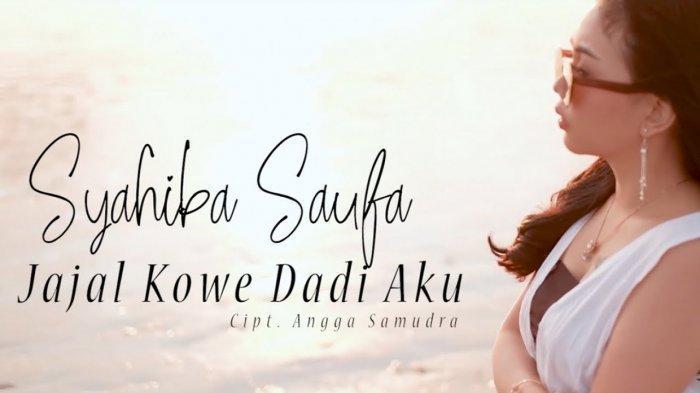 Chord Gitar Jajal Kowe Dadi Aku – Syahiba Saufa, Lengkap Lirik dan Video Klipnya