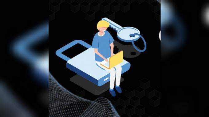 Dukung Pertumbuhan Identitas Digital