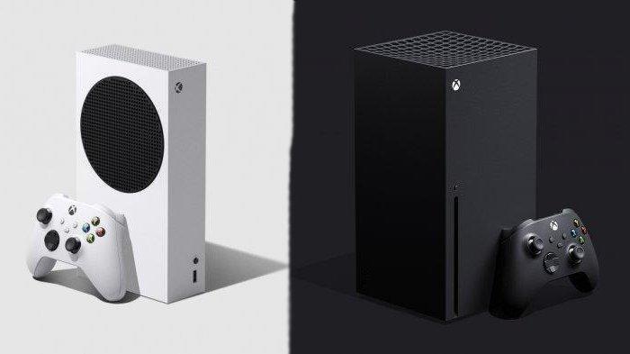 Microsoft Buka Pre-Order Xbox Series X dan Xbox Series S Mulai 22 September, Ini Harganya